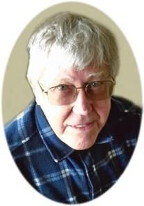 Bruce Victor Eby obituary photo