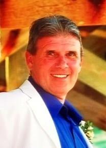 Richard Allen Mease obituary photo