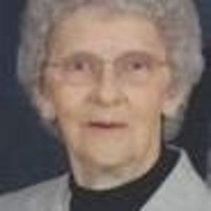 Dorothy Goodwin Taylor