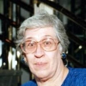 Rita Helen Gonglefski