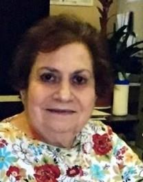Ann Gail Motelson obituary photo