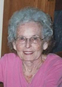 Beth Johnson Wootton obituary photo