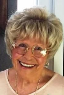 Romayne Hope Gorman obituary photo