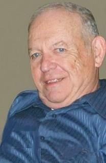 Thomas Aquinas Kelleher obituary photo