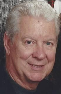 William G. Sterba obituary photo