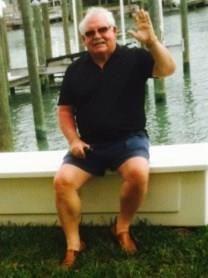 Daniel Lilley obituary photo