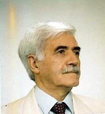 Mohammad Hassan Bagheri obituary photo