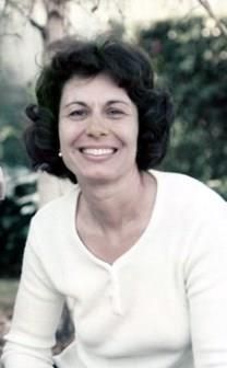 Evalyne Marie Barnes obituary photo