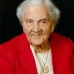 Mary Elizabeth Waters