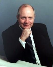 James Phillip Taunton obituary photo