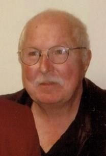 Johnny Mike Campbell obituary photo