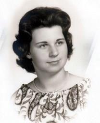 Brenda Lamb Lightsey obituary photo