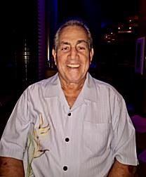 Lawrence Robert Stracuzza obituary photo