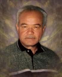 Antonio Garcia obituary photo