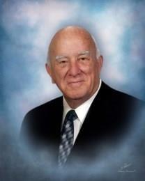 Jesse James Messer obituary photo