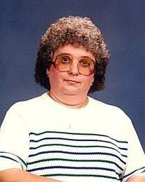 Judy Carolyn Nesbitt obituary photo