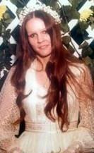 Debra May Gilliland obituary photo
