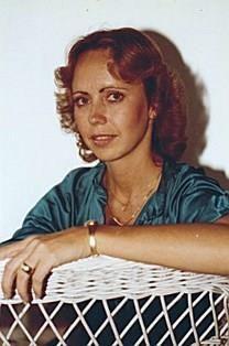 Bonnita Darnell Cash obituary photo
