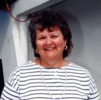 Jean Brooke O'Neill obituary photo