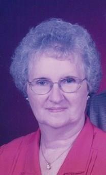 Vanda Lee Hopper obituary photo