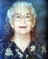 Tomasa J. Reyna obituary photo