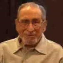 Morris John Romano obituary photo