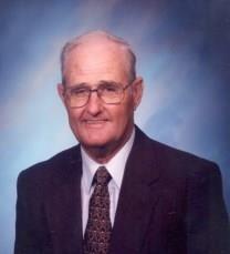 James Fowler obituary photo
