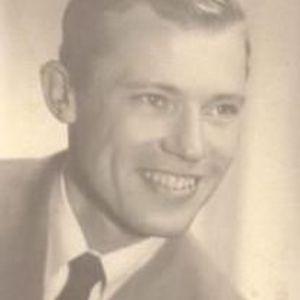 Earl Leon Nichols