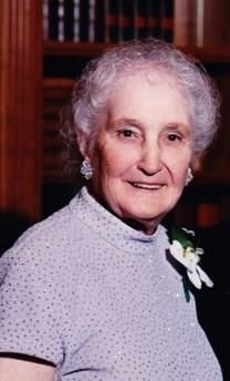 Margaret Mae Sleep obituary photo