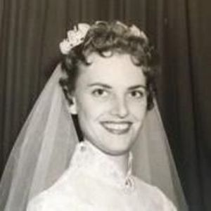Maybelle Edna Carrington