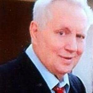 Herbert Raymond Cline