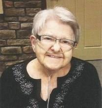 Ethel Mae Wetzel obituary photo