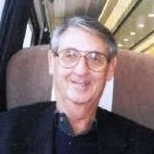 Norman James Norton