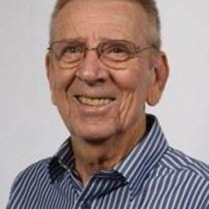 Peter Ronald Zdanis