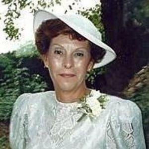 Pauline E. Walters