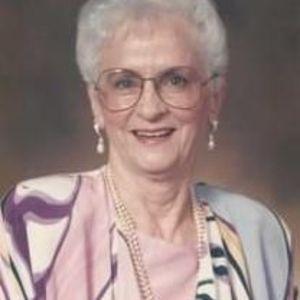 Virginia Lee Robinson