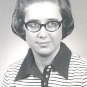 Patricia Mann