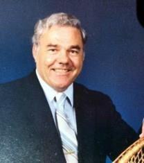 Louis Gene Beauregard obituary photo