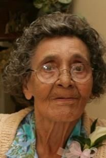 Vienne Billiot Aucoin obituary photo