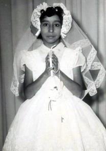 Maria Victoria Tejeda obituary photo