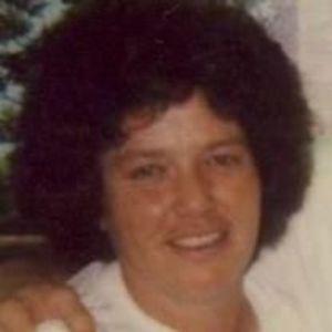 Ellen Marie Breaux