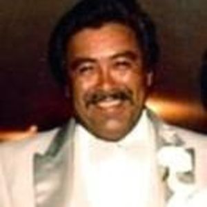 Pedro Torres,, Sr.