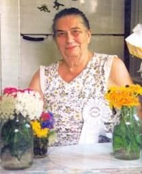 Elizabeth L. Buzzell obituary photo