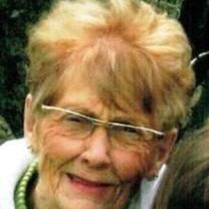 Ressie J. Hosler