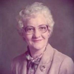 Ruth I. Reichel