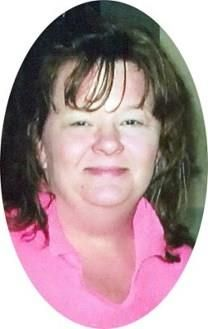 Belinda Sue Benson obituary photo