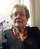 Louise G. Pinkard obituary photo