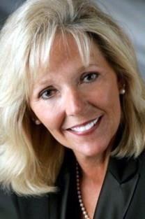 Janet Sansom Holbrook obituary photo