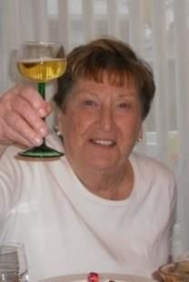 Rose Marie Carino obituary photo