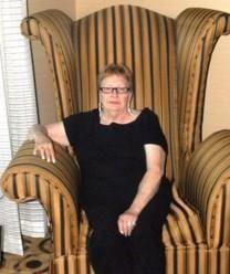 Carolyn Joyce Meyers obituary photo